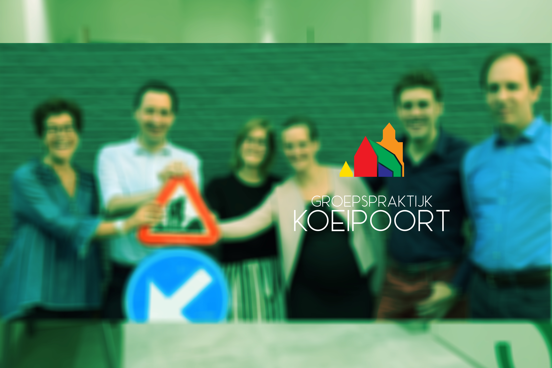 Groepspraktijk Koeipoort - Dokterspraktijk Mechelen