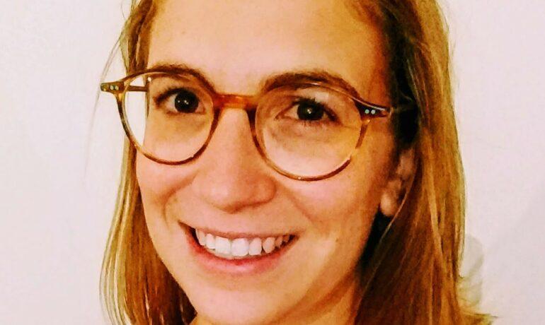 Afscheid van Dr. Noémie Schenk