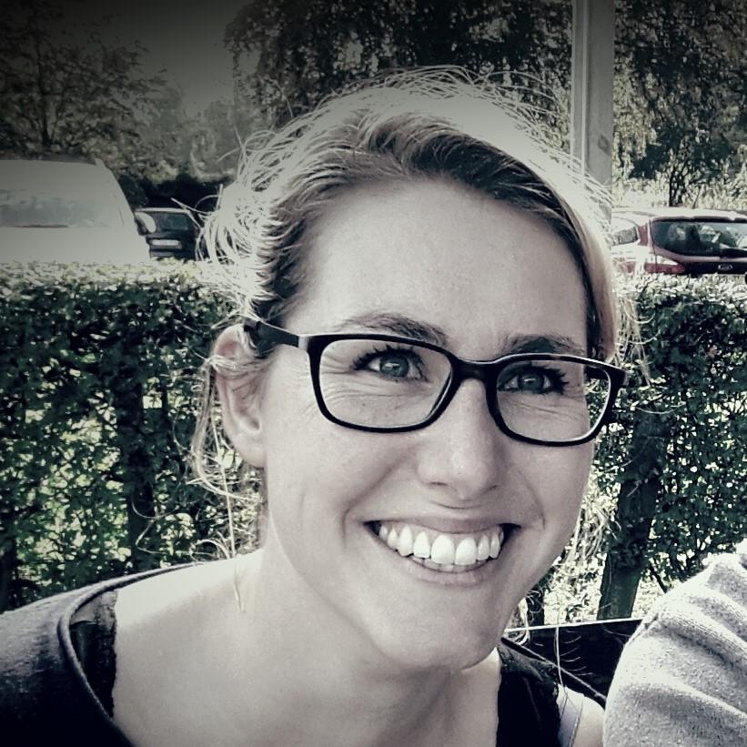Vervanging Dr. Stefanie Andries