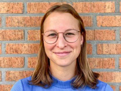 Nieuwe HAIO: dokter Riet Vandenbergh